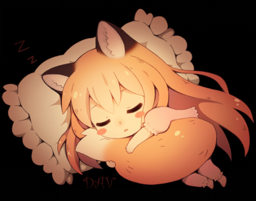 sleeping_fox_by_dav_19-d4flm8c.png