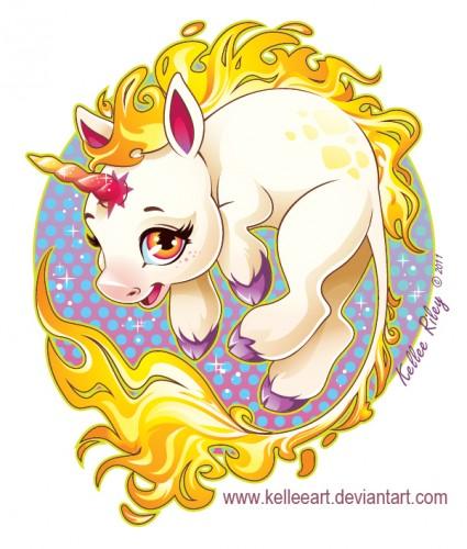 fire_unicorn_by_kelleeart-d45lywo.jpg