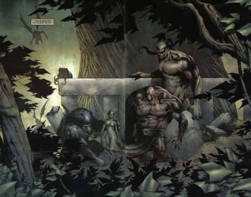 Frank Frazetta's Swamp Demon 02&03.jpg